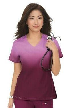 Koi 370PR Women's Reform Top Medical Uniforms Scrubs