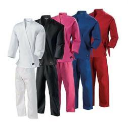 Century 6 oz Martial Arts Karate Uniforms  c0463