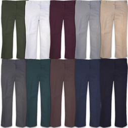 Dickies 874 Pants Mens Original Fit Classic Work Uniform Bot