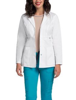 "Adar Pop-Stretch Junior Fit Womens 28"" Comfort Uniform Tab-W"