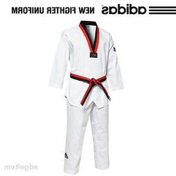Adidas ADI-FIGHTER Taekwondo Poom Uniform  CLIMACOOL Tae Kwo