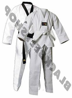 ADI-Start Taekwando Uniform by Adidas®  WTF approved. NEW.