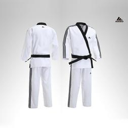 Adidas Original Grand Master Taekwondo Hapkido Karate Dobok
