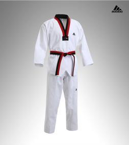 Adidas TAEKWONDO ADI-START Dobok Uniform For Men Beginner TK