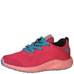 adidas Kids' Alphabounce Running Shoe, Bold Pink/Easy Pink/E