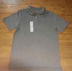 Wonder Nation Big Boys Soft Collared Polo Tee Tshirt Top Uni