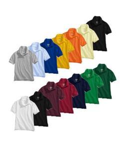George Boys School Uniform Shirts