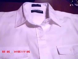 Boys White  Shirts French Toast Oxford School Uniform /Dress