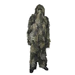 Tru-Spec Camouflage Ghille Suit 100% Nomex, Woodland, Youth