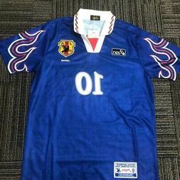 Captain Tsubasasa Asics Japan national team Football Uniform