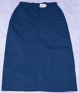 DICKIES CARPENTER SCHOOL UNIFORMS Skirt - Size  - W30 X L35.