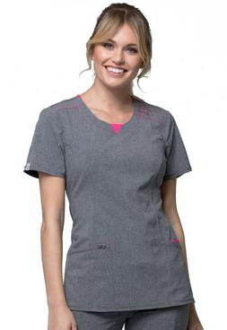 Cherokee Medical Uniform Infinity Super Stretch Fitted Women