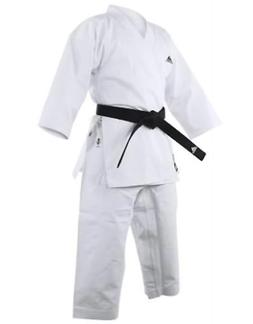 ADIDAS - Club/Training K220C Karate Gi/Uniform with Climacoo
