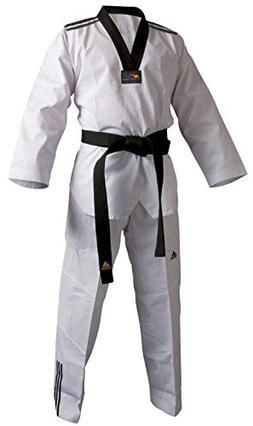adidas Club with /3 Stripe Taekwondo Uniform