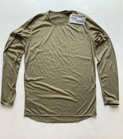 dry light weight undershirt size small regular