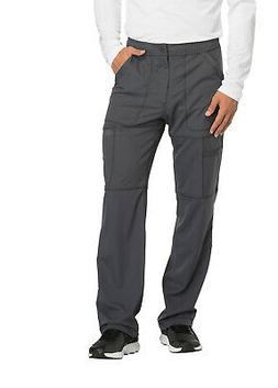 Dickies Dynamix DK110 Men's Zip Fly Cargo Pant Medical Unifo