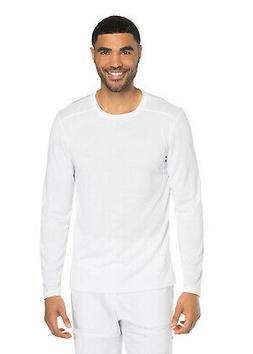 Dickies Dynamix DK910 Men's Long Sleeve Underscrub Knit Top