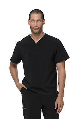 Dickies EDS Essentials DK635 Men's V-Neck Top Medical Unifor