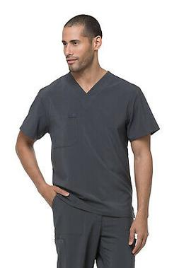 eds essentials dk635 men s v neck