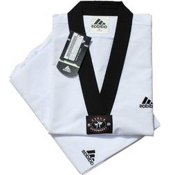 Adidas Fighter TaeKwonDo Uniform/Taekwondo Gis/TaeKwonDo Dob
