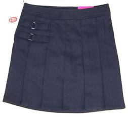 French Toast Girls School Uniform Pleated Scooter Skirt NWT