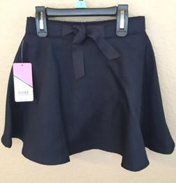 Izod Girls School Uniform Skort Skirt Size 6 Regular NWT