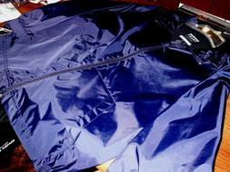 Girls Windbreaker/jackets Navy Blue French Toast School unif