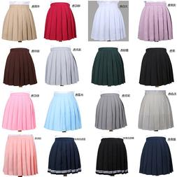 Hot Japanese Korean Version Short <font><b>Skirts</b></font>