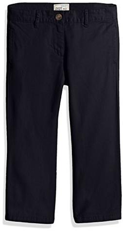 The Children's Place Boys Slim Size Uniform Chino Pants, New