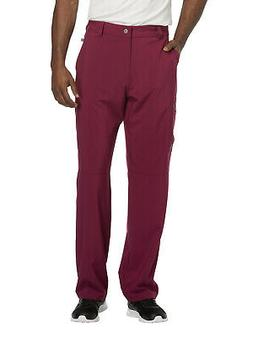 Infinity by Cherokee CK200A Men's Fly Front Pant
