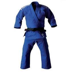 Adidas J800 BLUE Judo Gi Uniform 170cm 175cm 190cm