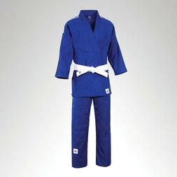 adidas Judo Uniform/J500B/Blue/adidas Judo Gi/Trainning Unif