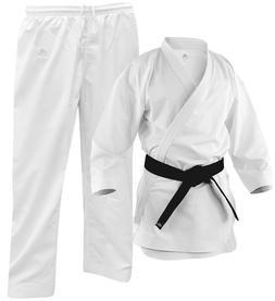 adidas Karate Kata Gi, 10oz Traditional-style uniform