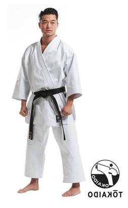 Tokaido Karate Tsunami JKA Kata Gi, 12oz American Cut Unifor