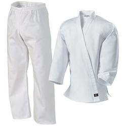 Century Karate Martial Arts Uniform with Belt Light Weight W