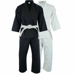 Karate Uniform - Light Weight Kids Adults Karate Gi