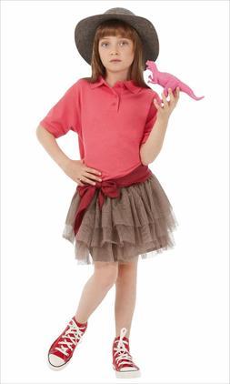 KIDS POLO Shirts Simple Polo Boys Girls Short Sleeve Casual