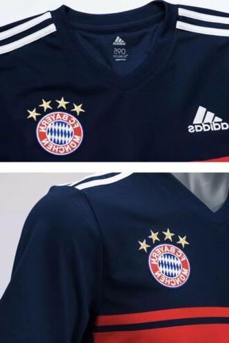 Adidas Munich Jersey Soccer