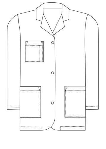 Adar Doctor Uniform Multiple Classic