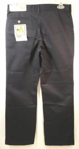 A+ School Apparel JR Uniform Pocket 30 31.5
