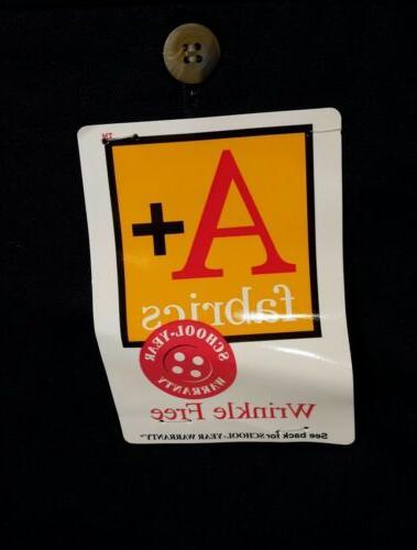 A+ JR Uniform Pocket 30 x 31.5 sz 5