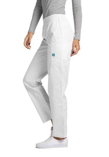 Adar Women Nursing Workwear Uniform Cargo