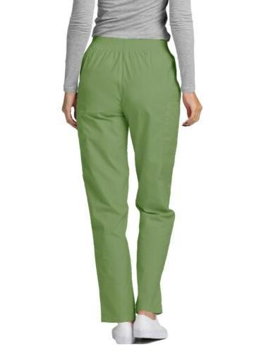 Adar Tall Nursing Workwear Comfort Cargo