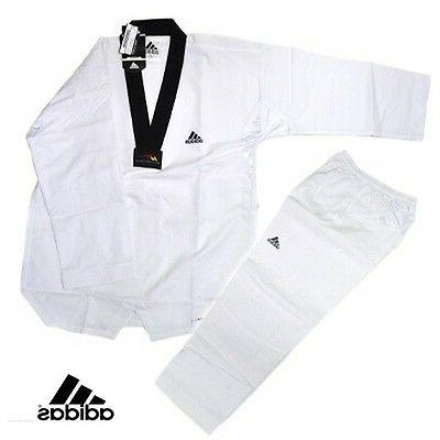 Adidas ADI-FIGHTER Taekwondo Uniform WTF Approved Dobok ADIT