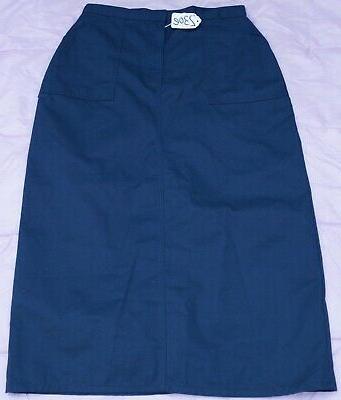 DICKIES CARPENTER Skirt W30 X L35. NO.
