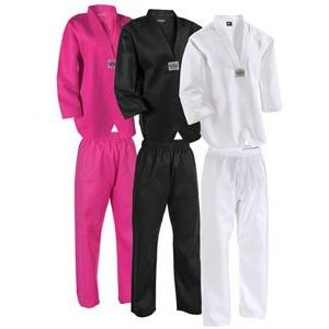 century martial arts lightweight taekwondo