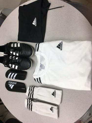 Complete Adidas Soccer