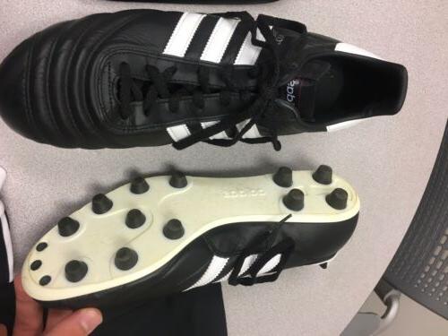 Complete Adidas Soccer Uniform