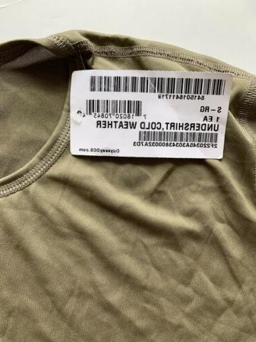 Dry Light-Weight Size Small w/