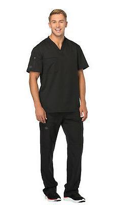 Dickies Dynamix V-Neck Medical Scrubs